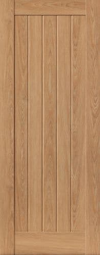 Hudson Laminate Internal Door