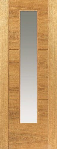 New Oak  Mistral Glazed Prefinished Fully Fitted Package Deal