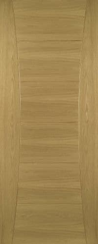 Pamplona Oak Internal Door