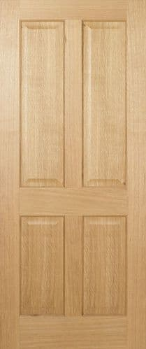 Regency Oak Internal Door