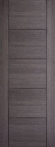 Vancouver Ash Grey Internal Door