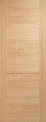 Vancouver Oak Internal Door