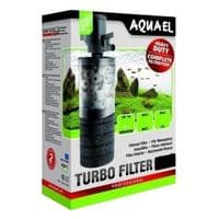 Aquael Internal Turbo Filter 500 1000 1500 2000 Aquarium Fish Tank Tropical