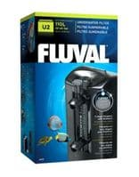 Fluval U2 Internal Aquarium Fish Tank Filter Hagen U 2 Tropuical Coldwater