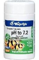 WATERLIFE pH 7.2 BUFFER 160g IDEAL FOR COMMUNITY FISH