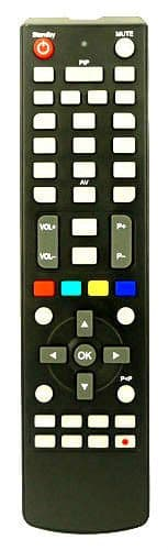 DIGIHOME RC2910 Remote Control for Freeview Model 500GBT2PVR