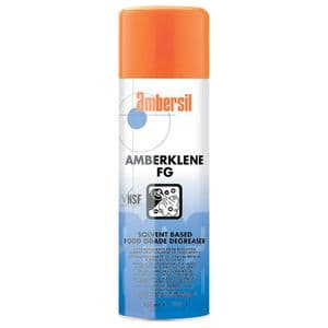 NSF A8 & C1 Biodegradable Cleaner/Degreaser