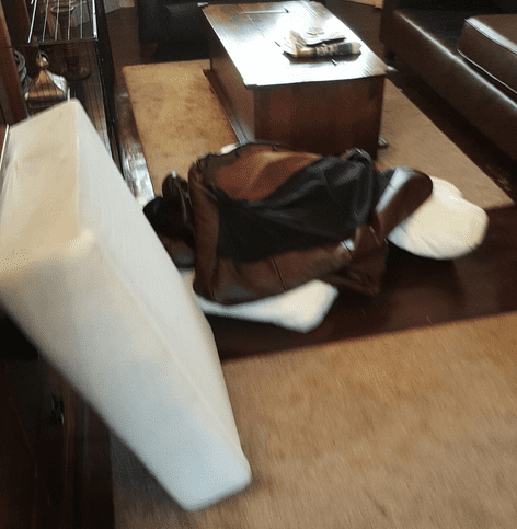 Sofa Foam Replacements Supply and fitting Service   JM Repairs
