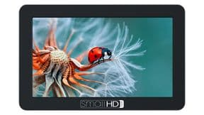 Small HD FOCUS visible Daylight Monitor 5