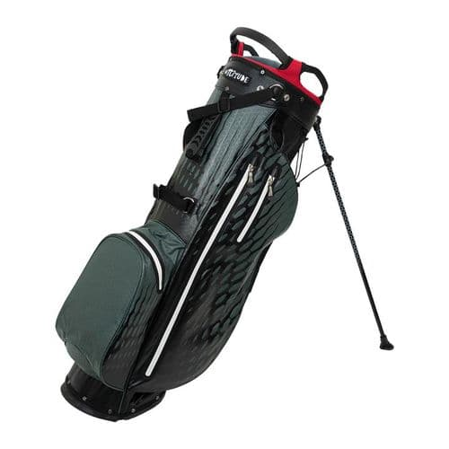 ATTITUDE WATERPROOF STAND BAG (RED)