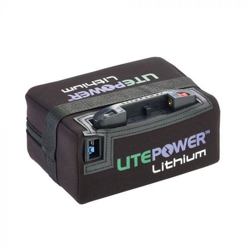 LITEPOWER  LITHIUM BATTERY