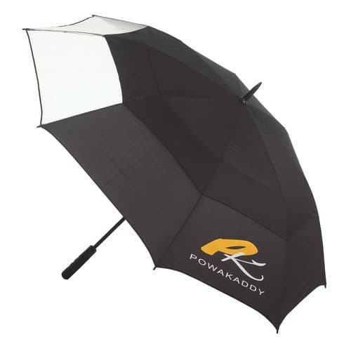 POWAKADDY CLEARVIEW UMBRELLA