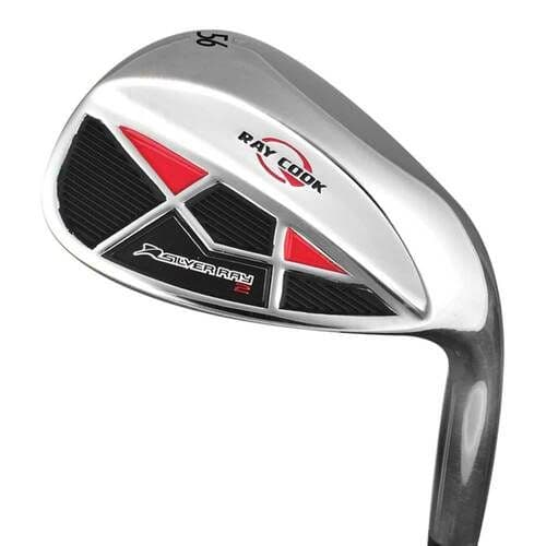 RAY COOK WEDGE