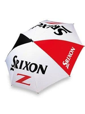 SRIXON DOUBLE CANOPY UMBRELLA