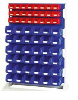 High Static Rack 1450mm