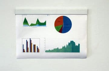 Magnetic Clip Document Display