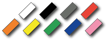 Magnetic Rectangles
