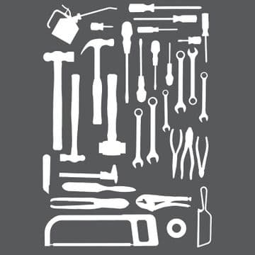 Tool Overlay Shapes