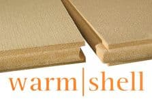 60mm Warmshell woodfibre boards Pallet of 36