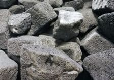 Recycled Foam Glass Aggregate 2 m3