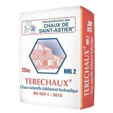 St Astier Natural Hydraulic Lime NHL 2 (25kg)