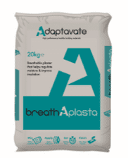 Adaptavate Breathaplasta 20kg