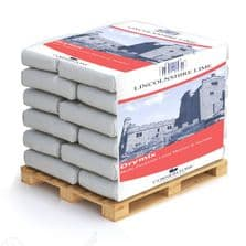 Natural Lime Mortar NHL 3.5LLD30 x 40