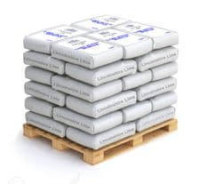 Natural Putty Lime Mortar  40 x 25KG bags