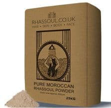 Rhassoul Powder Bag (25kg)