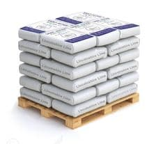 Saint Astier NHL 3.5 pallet of 40 bags (1 ton)