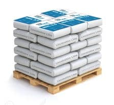 Secil Singleton Birch NHL 3.5 pallet of 40 bags (1 ton)