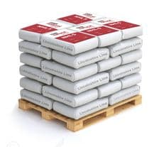 Secil Singleton Birch NHL 5 pallet of 40 bags (1 ton)