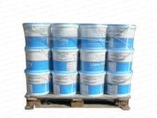 Singleton Birch Lincolnshire Lime Putty  PALLET of 36 x 23kg tubs