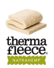 Thermafleece NatraHemp natural insulation