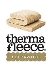 Thermafleece UltraWool natural insulation