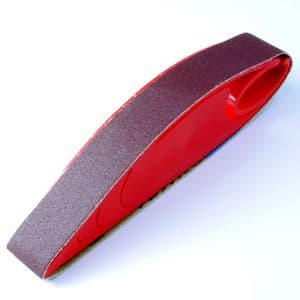 ONE-PIECE FINGER SANDER 20mm