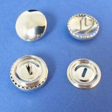 Easy Cover Buttons 19mm (ECB19)