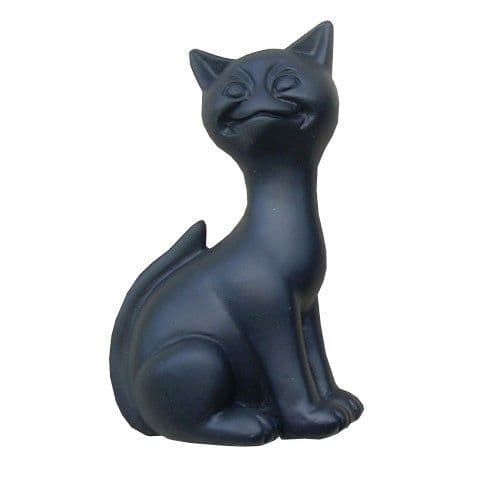 Lucky Black Peat Turf Cat Large