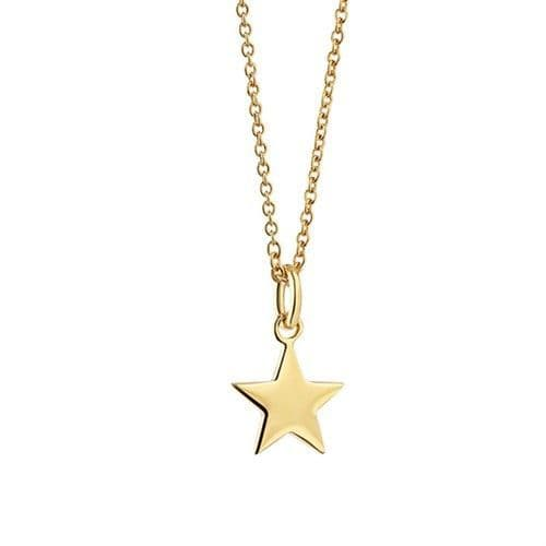 Newbridge Amy Star Pendant