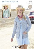 Easy Knit Patterns - Women and Girls