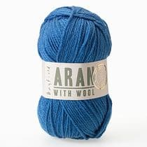 Hayfield Aran with Wool 100g - RRP £3.50 CLEARANCE PRICE £1.99