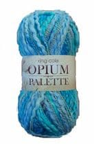 King Cole Opium Palette 100g - OUR PRICE £4.50