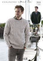 Men's Double Knit Jumpers