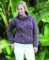 Sirdar Big Softie Super Chunky Patterns suitable to use with all standard super chunky yarns.