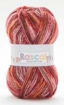 Sirdar Snuggly Rascal DK 50g - 453 Ring-a-Rosie - CLEARANCE PRICE £1.99