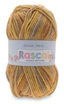 Sirdar Snuggly Rascal DK 50g - 465 See Saw - CLEARANCE PRICE £1.99
