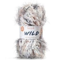 Sirdar Wild 50g - RRP £4.68 - CLEARANCE PRICE £1.99