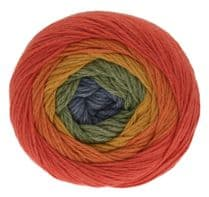 Sublime Eden DK 150g - 633 Fauna - OUR CLEARANCE PRICE £7.50