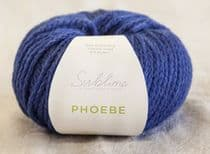 Sublime Phoebe Extra Fine Merino Chunky 50g - RRP £6.14 - OUR PRICE £4.99