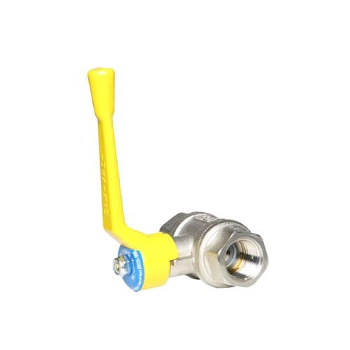 "1/4"" FULL BORE CIM BALL VALVE FOR GAS"